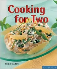 Cooking for Two by Cornelia Adam