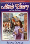 Annie Henry and the Redcoats by Susan Olasky