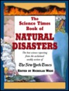 The Science Times Book of Natural Disasters