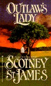 Outlaw's Lady by Scotney St. James