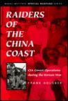 Raiders of the China Coast by Frank Holober