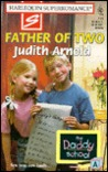 Father of Two by Judith Arnold