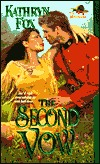 Find The Second Vow (The Mounties #2) ePub by Kathryn  Fox