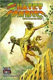 Jesus Hates Zombies by Stephen Lindsay