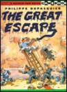 Great Escape, The (Gamebook)