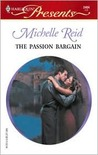 The Passion Bargain (Foreign Affairs)