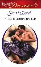 In the Billionaire's Bed