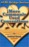 More Commonly Used Conventions