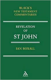 Commentary on the Revelation of St John