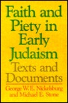 Faith and Piety in Early Judaism: Texts and Documents