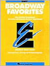Essential Elements Broadway Favorites Trumpet (Essential Elements Band Folios)