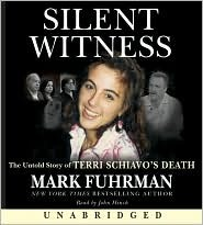 Silent Witness by Mark Fuhrman