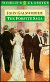 The Forsyte Saga