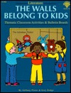 The Walls Belong to Kids: Literature