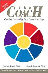The Coach by Steven J. Stowell