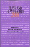 Plays and Playwrights 2008
