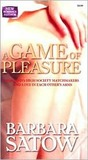 A Game of Pleasure