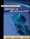 The Harcourt Brace Guide to Writing in the Disciplines