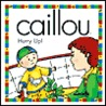 Caillou Hurry Up! (North Star (Caillou))