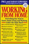 Working from Home by Paul Edwards