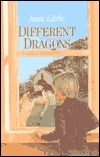Different Dragons by Jean Little