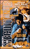 Death Line (Mack Bolan The Executioner, #252)