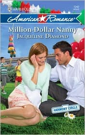 Million-Dollar Nanny by Jacqueline Diamond