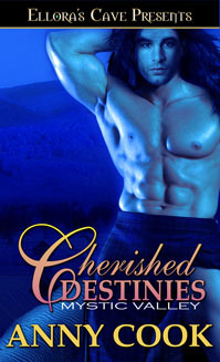 Cherished Destinies by Anny Cook