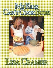 My Kids Can't Cook Book