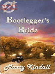 Bootlegger's Bride [Legacy of the Celtic Brooch Book 4]