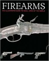 Firearms, The Illustrated Guide to Small Arms of the World by Chris McNab