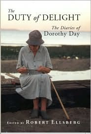 The Duty of Delight by Dorothy Day