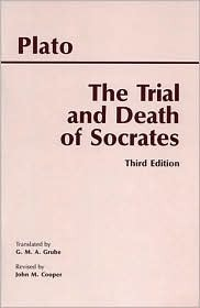 The Trial and Death of Socrates: Euthyphro/Apology/Crito/Death scene from Phaedo