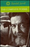 The Complete Poems Randall Jarrell by Randall Jarrell