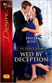 Wed by Deception by Emilie Rose