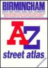 A-Z. Atlas of Birmingham and West Midlands (A-Z Street Maps & Atlases)