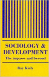 The Sociology of Development: The Impasse and Beyond