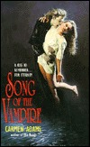 Song of the Vampire by Carmen Adams