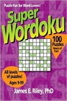 Super Wordoku: Puzzle Fun for Word Lovers