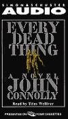Every Dead Thing (Charlie Parker, #1)