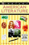 Instant American Literature by Laurie E. Rozakis