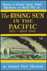 History of US Naval Operations in WWII 3: Rising Sun in the Pacific 31-4/42