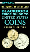 The Official 2002 Blackbook Price Guide to U.S. Coins, 40th edition