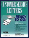 Customer Service Letters