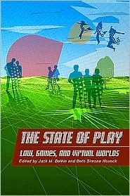 The State of Play by Naomi Cohen