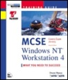 MCSE Training Guide: Windows NT Workstation 4 [With Contains a Test Engine Similar to the Actual Test]