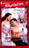I Do, But Here's The Catch (Harlequin Temptation, #816)