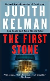 The First Stone by Judith Kelman
