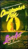 Last ACT by Christopher Pike