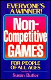 Noncompetitive Games for People of All Ages